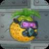 Pineapple Costume2