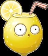 Lemon Plant HD
