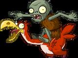 Зомби-наездники