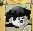 Grayed out shadow shroom