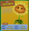 2. Sunflower