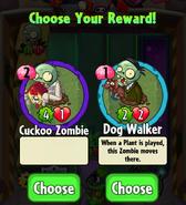 Choice Dog Walker