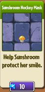 SunShroomCostumeShop