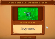 Got Watering Can PC