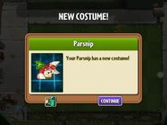 ParsnipCostume2Obtained