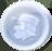 PVZ2 Silver Coin