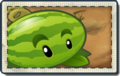 Melon-pult New Wild West Seed Packet