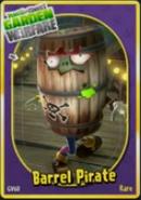 BarrelPirate