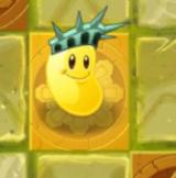 Gold Sun Bean