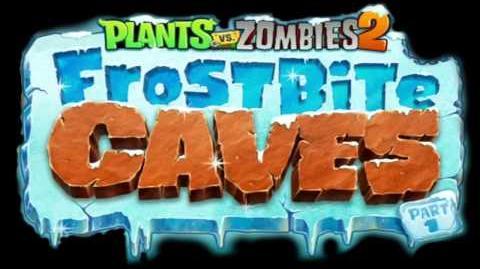 Plants Vs Zombies 2 Music - Frostbite Cave Ultimate Battle