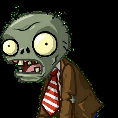 Зомби (тип зомби) | Plants vs. Zombies Wiki | Fandom