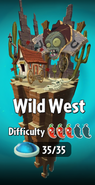 Wild 35