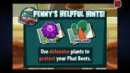 Hint penny