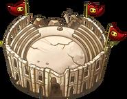 Angery Colosseum