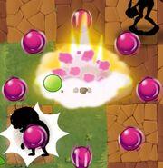 ExplosionGrapeshot