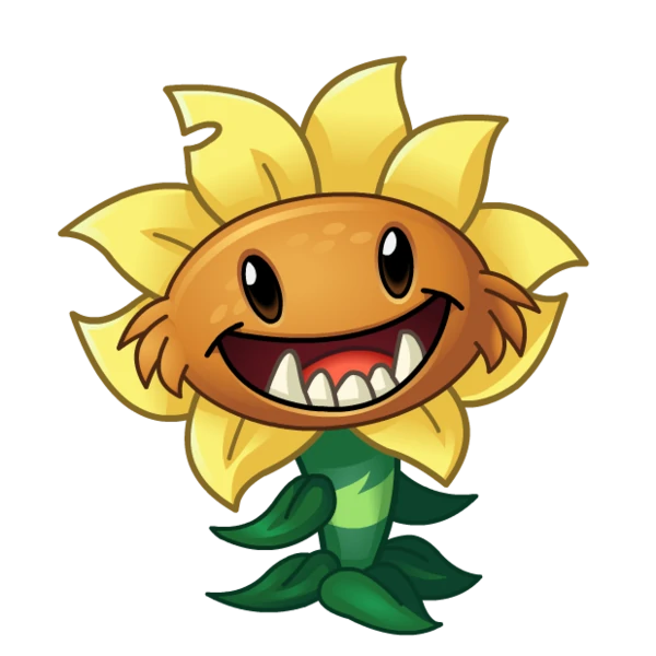 Primalsunflower