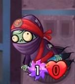 About Dead Mini-Ninja