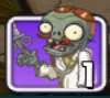 Seed Packet Doctor Zombie