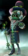Baron von Bats