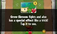 Grow-shroom