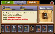 Pianist Zombie New Almanac Description