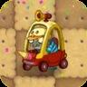 Toy Car Imp Child2C