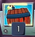 Barrel icon Ability