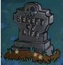 Bereft of Life