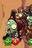Monkey Smuggler Z