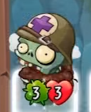 Medic Appearing