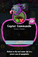 Copter CommandoOldStats