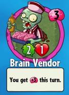 Brain Vendor Bought New