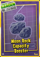 Sticker Moon Rock Capacity Booster