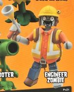 Engineer Minimates