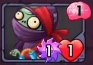 Mini-Ninja OldSeed
