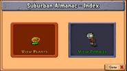 Suburban Almanac index Android