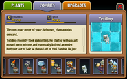 Yeti Imp Description Part1