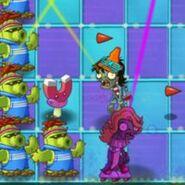 Hypno Glitter Zombie