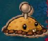 Cardboard Potato