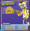 Dr. Chester
