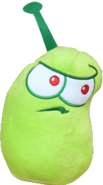 Laser Bean Plush Toy