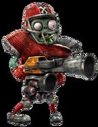 All Star Zombie