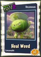Heal Weed GW2