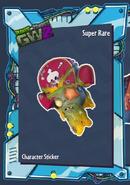 Captain Sharkbite Sticker3