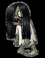 Pvzgw ghost zombie
