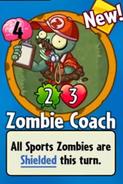 ZCoach get