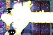 Zombot Dark Dragon defeat