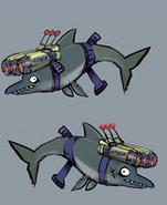 Concept Dolphin