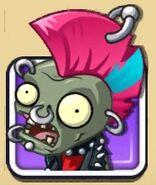 Punk Zombie's icon