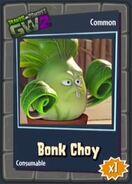 Bonk Choy GW2